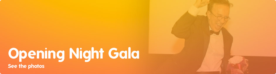 Opening Gala Night