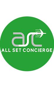 All Set Concierge