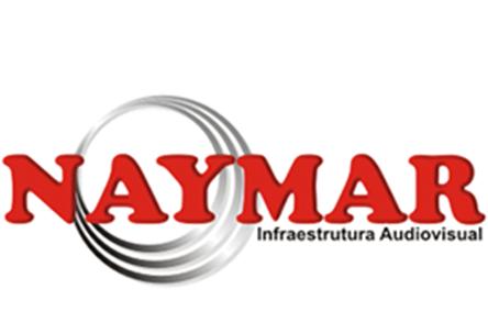 Naymar - Infraestrutura Audiovisual